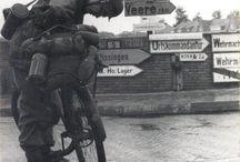 bici militari