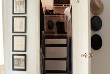 Closets & Armários