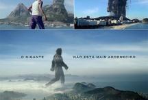 Inspirações Brasil