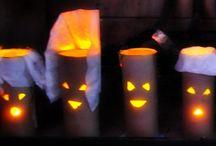 Lykt Halloween
