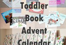 Books for toddlers & preschoolers / Book recommendations and book activities for toddlers and preschoolers to inspire a love of books and raise a reader.
