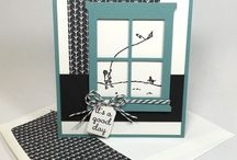 Stampin' Up! ~ Happy Home