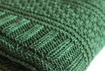 Crochet + Knit / by Pamela Jean Agaloos