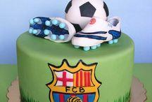 Dream birthday cakes