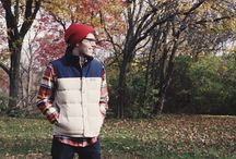 Fall into Winter Warmth / Fall transitional pieces that work great all through winter!