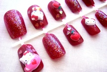 Nail inspiration / by 'chelle