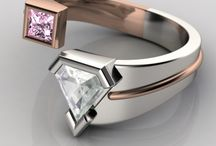 Jewelry Design Inspirations / by Nick Engel & Co