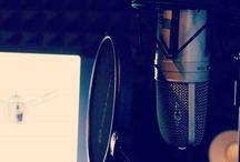 Personal Records / Студия профессиональной звукозаписи