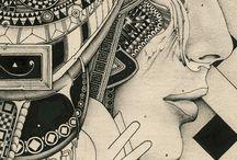 Art, Drawing & Illustration