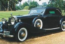 Hispano Suiza / by Chocomeet.com