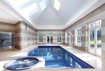 Architecture - Pools