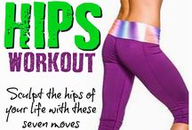fitness / by rachel knudtson