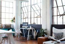 Arch interior design