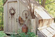 Sera/Sopron - Greenhouse / Constructii sere, solarii, casute de gradina