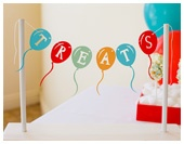 Party Planning / by Rachel Wetzel