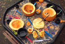 malleable tray ideas
