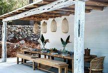 Beach cottage renovation ideas.