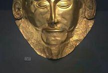 Greek civilization 2 / Work of art