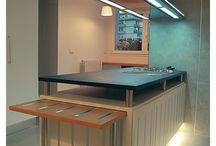 Cucina Design Moderno bianca