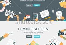 Good Stock Images / These are images from shutterstock that haven't been used yet, but could work well in our projects.