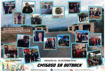 CM16050 SA Outback