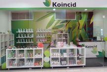 Koincid - Loja Benavente / A nossa loja de Benavente...