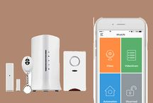 MivaTek Smart Home / MivaHome and MivaCare solutions and services provide the peace of mind you deserve and keep you in touch with the things that matter most.