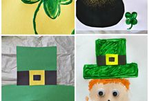 Leprechauns and such / by Lori Richards