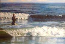 Meine Bilder / Malerei