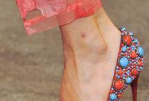 Beautiful shoes / Scarpe