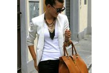 At home / Outfits i like