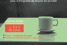 """CONVOCATORIAS ESTÍMULOS / El Instituto Distrital de Patrimonio Cultural lanza en este primer trimestre del año 4 convocatorias Programa Distrital de Estímulos """"Miradas y Pulsos del Patrimonio en Bogotá"""", """"Becas Ciudadanías Juveniles: Policromías Culturales, """"Diseño de la taza de Bogotá en un Café"""" y  """"Laboratorio  Cultural de Ciudad"""""""