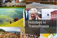 Holidays to  Transylvania / Breathtaking views and places abundant in history are waiting to be discovered on a trip to the historical region of Transylvania, in the heart of Romania. Spectacular landscapes together with age-old historical monuments anticipate an interesting trip.