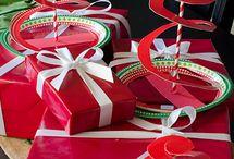 Christmas Crafts for Kiddos