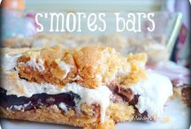 DINING    Sweets Treats / Indulge with these dessert recipes.