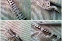 druty, szydełko i inne robótki ręczne:-P