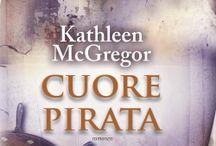 Kathleen McGregor