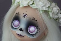 dollhouse / Blythe dolls / by Kimber🌺 Bolognese