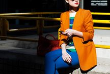 The Beautiful People / street fashion from around the world