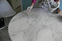 Paint Techniques