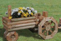wood toys / drevenné hračky