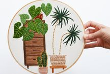 Embroidery by sara