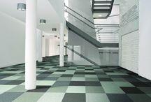Interface / Marktleider op het gebied van modulair tapijttegels