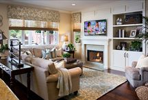 Home|Family Room Design