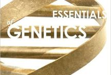 Test Bank For Essentials of Genetics 8th Edition by William-S.-Klug
