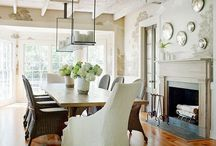 Kitchen ~ The Heart of A Home / Beautiful kitchens to inspire you when selling or simply living beautifully everyday!