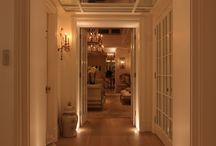Lighting interior