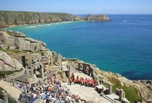 Must Sees in Cornwall / A collection of our top recommendations of places in Cornwall to visit during your stay with us in St Ives.