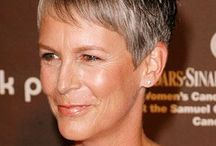 jamie lee curtis / by Nancy Harris