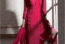 Traditional Ethnic dresses